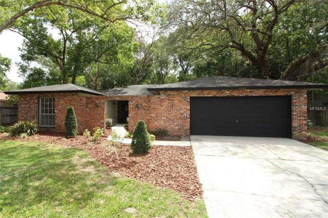 1121 Hobson Street, Longwood, FL 32750 (MLS #O5573934) :: The Duncan Duo Team