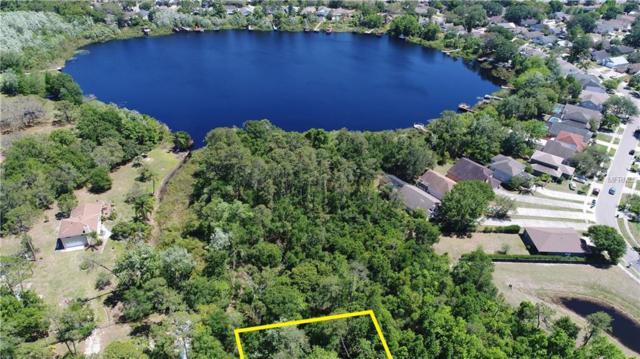 3612 Lake Telfer Drive, Orlando, FL 32817 (MLS #O5700075) :: The Price Group