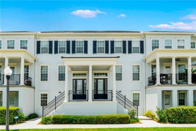 2016 Prospect Avenue #2, Orlando, FL 32814 (MLS #O5700280) :: The Duncan Duo Team