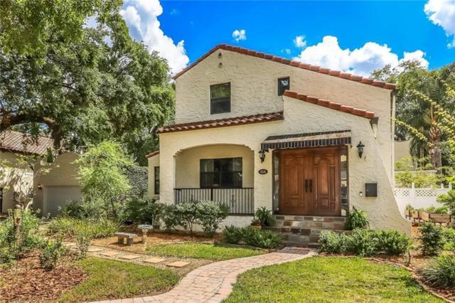 518 E Gore Street, Orlando, FL 32806 (MLS #O5700385) :: Premium Properties Real Estate Services