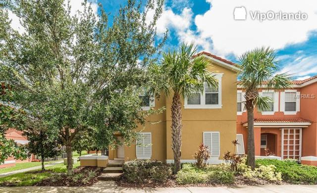 8549 Bay Lilly Loop, Kissimmee, FL 34747 (MLS #O5700499) :: The Duncan Duo Team