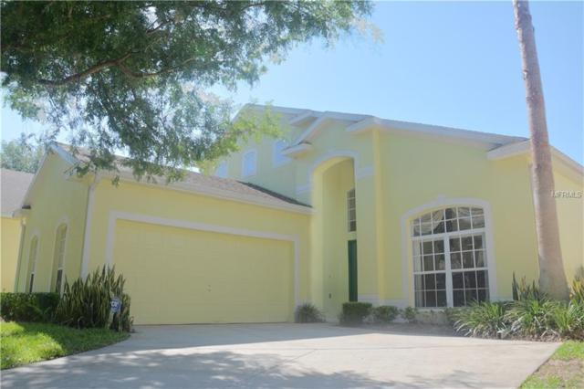 363 Castlemain Circle, Davenport, FL 33897 (MLS #O5700690) :: The Duncan Duo Team