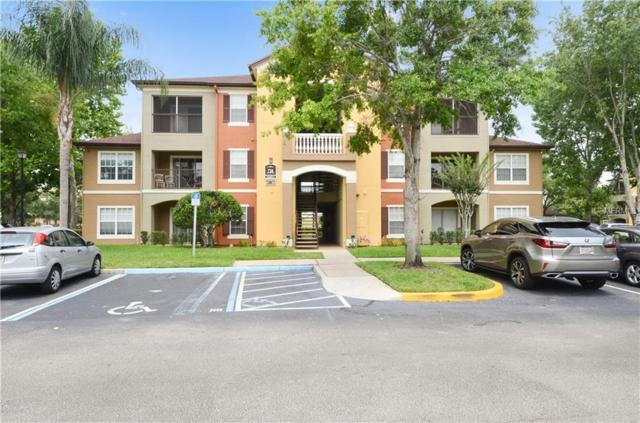 724 Crest Pines Drive #511, Orlando, FL 32828 (MLS #O5700733) :: The Lockhart Team
