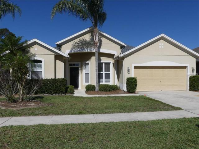 Address Not Published, Oviedo, FL 32765 (MLS #O5700776) :: Griffin Group