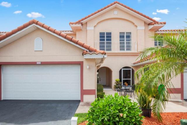 8426 Maria Court #10, Cape Canaveral, FL 32920 (MLS #O5700931) :: The Duncan Duo Team