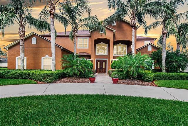 5236 Timberview Terrace, Orlando, FL 32819 (MLS #O5701032) :: Cartwright Realty