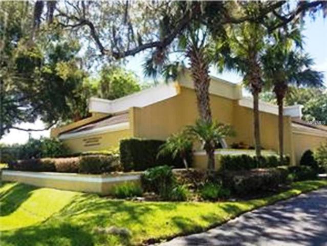 130 Hillcrest Street, Orlando, FL 32801 (MLS #O5701533) :: G World Properties