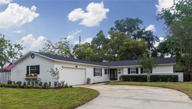 770 Bucher Road, Maitland, FL 32751 (MLS #O5701543) :: StoneBridge Real Estate Group