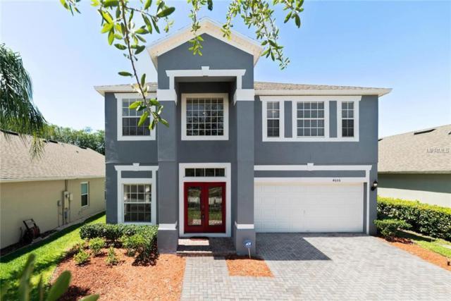 Address Not Published, Orlando, FL 32835 (MLS #O5701594) :: Bustamante Real Estate
