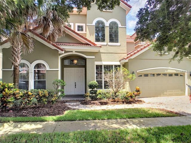7008 Phillips Cove Court #26, Orlando, FL 32819 (MLS #O5702053) :: The Lockhart Team