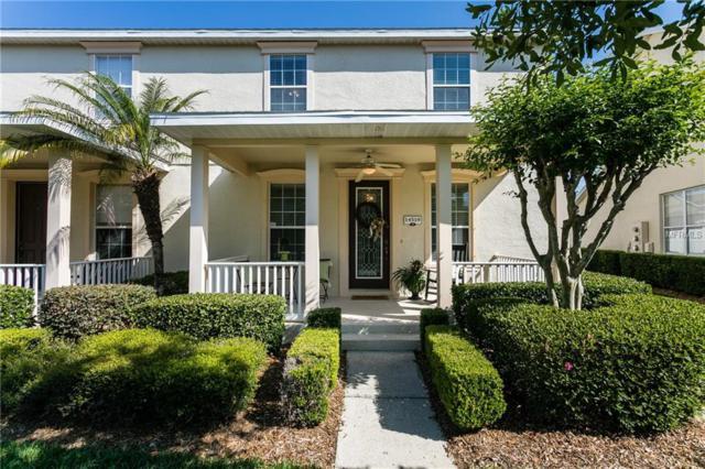 14519 Clarkson Drive, Orlando, FL 32828 (MLS #O5702405) :: RealTeam Realty