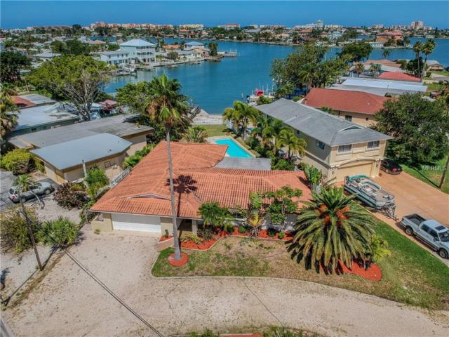 414 161ST Avenue, Redington Beach, FL 33708 (MLS #O5702556) :: Burwell Real Estate