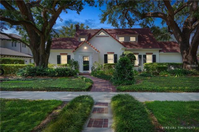 1415 Lancaster Drive, Orlando, FL 32806 (MLS #O5702563) :: Team Suzy Kolaz