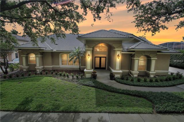 607 Cricklewood Terrace, Lake Mary, FL 32746 (MLS #O5703051) :: KELLER WILLIAMS CLASSIC VI