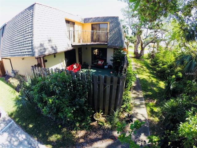 3840 Saxon Drive D, New Smyrna Beach, FL 32169 (MLS #O5703061) :: The Duncan Duo Team