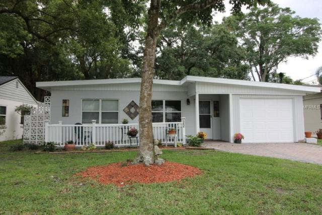 22 E Steele Street, Orlando, FL 32804 (MLS #O5703773) :: The Duncan Duo Team