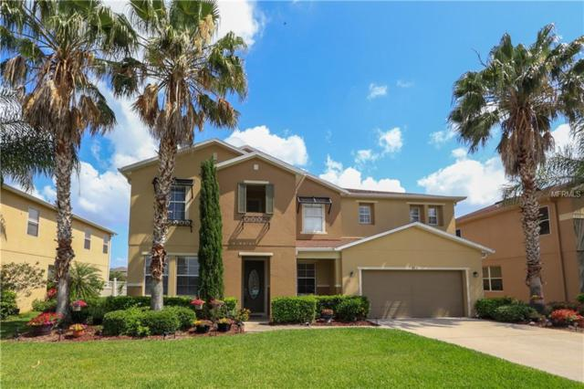 Address Not Published, Winter Garden, FL 34787 (MLS #O5703897) :: The Duncan Duo Team