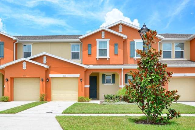 3165 Tocoa Circle, Kissimmee, FL 34746 (MLS #O5703970) :: Griffin Group