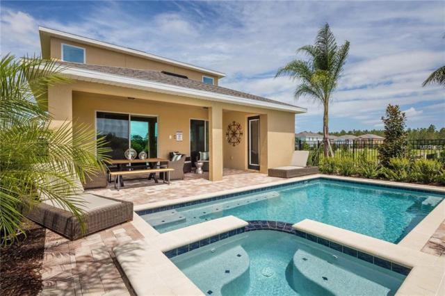 411 Lasso Drive, Kissimmee, FL 34747 (MLS #O5704065) :: Bustamante Real Estate