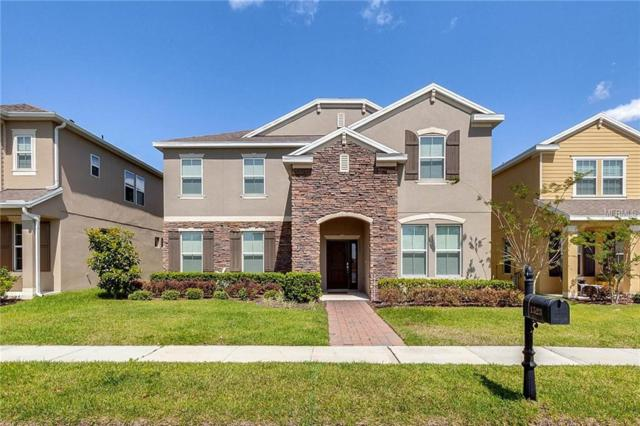 1523 Reflection Cove, Saint Cloud, FL 34771 (MLS #O5704874) :: The Lockhart Team