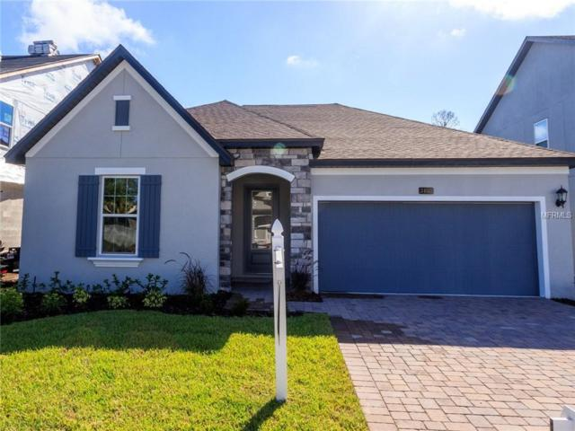 3153 Jade Tree Point, Oviedo, FL 32765 (MLS #O5705991) :: Premium Properties Real Estate Services