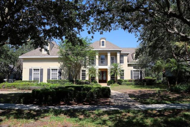 6216 Greatwater Drive, Windermere, FL 34786 (MLS #O5706202) :: The Duncan Duo Team