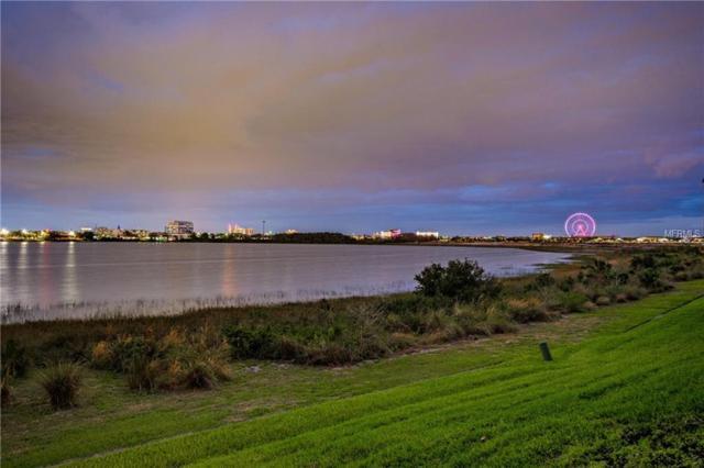 8713 The Esplanade #5, Orlando, FL 32836 (MLS #O5706227) :: The Duncan Duo Team