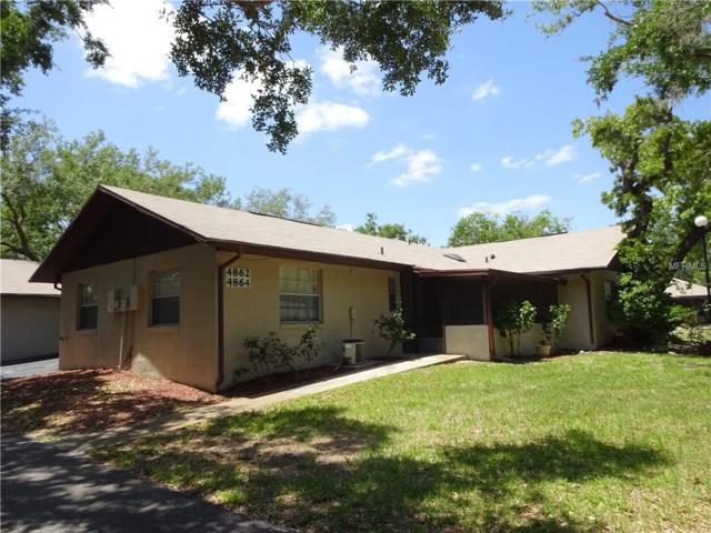 4862 Lake Ridge Road #9, Orlando, FL 32808 (MLS #O5706319) :: The Duncan Duo Team