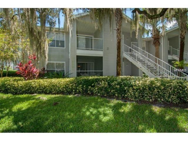 712 Secret Harbor Lane #104, Lake Mary, FL 32746 (MLS #O5706349) :: Team Bohannon Keller Williams, Tampa Properties