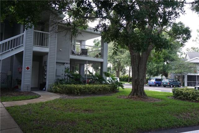 727 Sugar Bay Way #101, Lake Mary, FL 32746 (MLS #O5706359) :: KELLER WILLIAMS CLASSIC VI