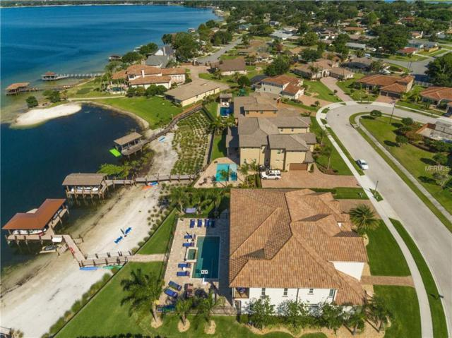 4112 Isle Vista Avenue, Belle Isle, FL 32812 (MLS #O5706598) :: Team Bohannon Keller Williams, Tampa Properties