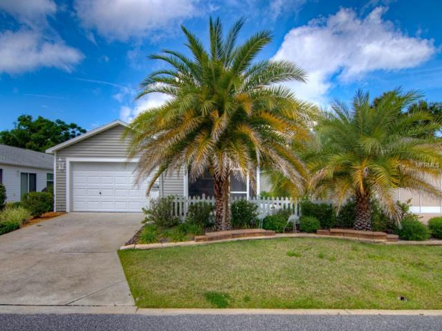 3086 Loyola Court, The Villages, FL 32163 (MLS #O5706654) :: Realty Executives in The Villages