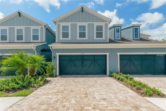 4525 Chinkapin Drive, Sarasota, FL 34232 (MLS #O5706777) :: The Duncan Duo Team