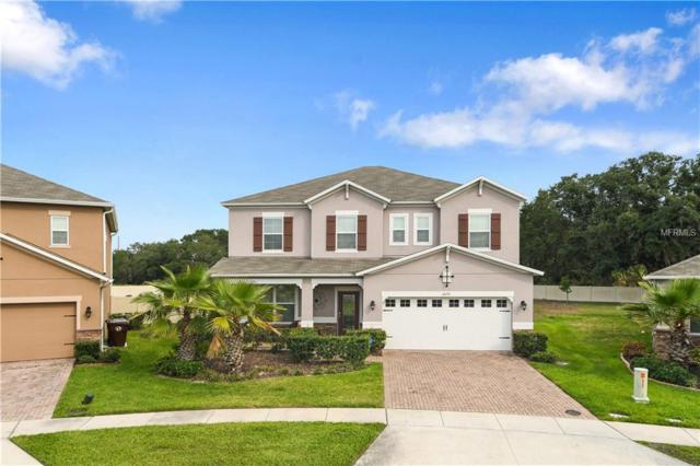 2675 San Simeon Way, Kissimmee, FL 34741 (MLS #O5707346) :: The Duncan Duo Team