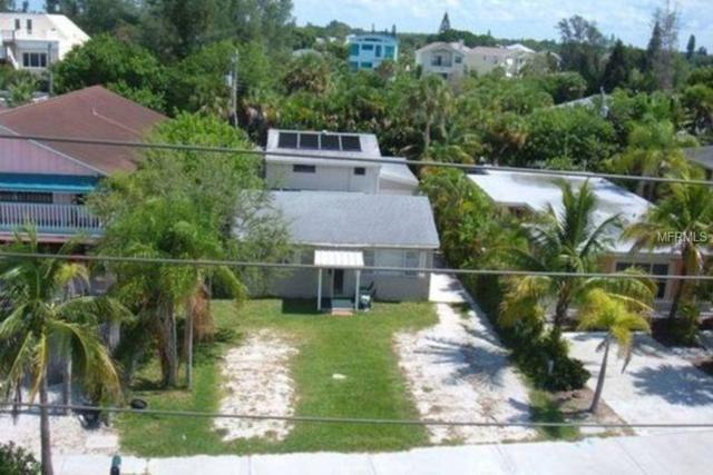 531 Beach Road B, Sarasota, FL 34242 (MLS #O5707571) :: Medway Realty