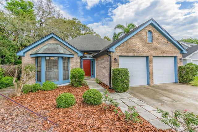 2234 Barkwood Court, Lake Mary, FL 32746 (MLS #O5707798) :: GO Realty