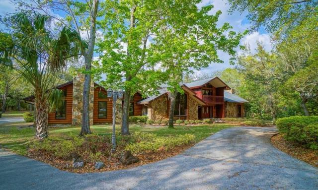 840 Dyson Drive, Winter Springs, FL 32708 (MLS #O5707832) :: Premium Properties Real Estate Services