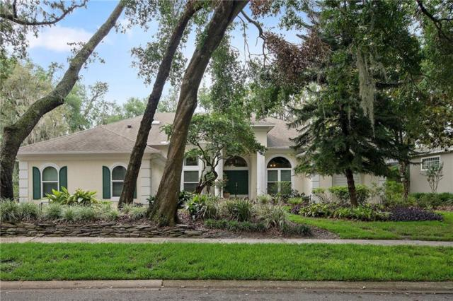 1610 Eagle Nest Circle, Winter Springs, FL 32708 (MLS #O5707950) :: Premium Properties Real Estate Services