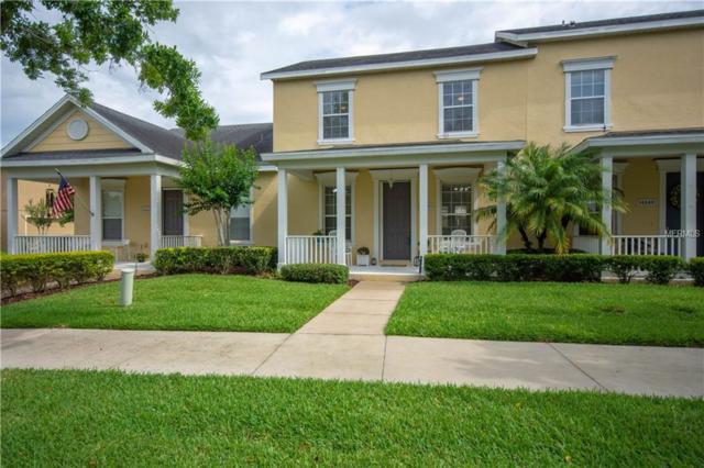 14553 Bluebird Park Road, Windermere, FL 34786 (MLS #O5708113) :: Premium Properties Real Estate Services