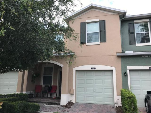 Address Not Published, Orlando, FL 32832 (MLS #O5708125) :: The Duncan Duo Team