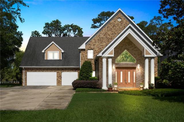 240 W 7TH Street, Chuluota, FL 32766 (MLS #O5708305) :: Premium Properties Real Estate Services