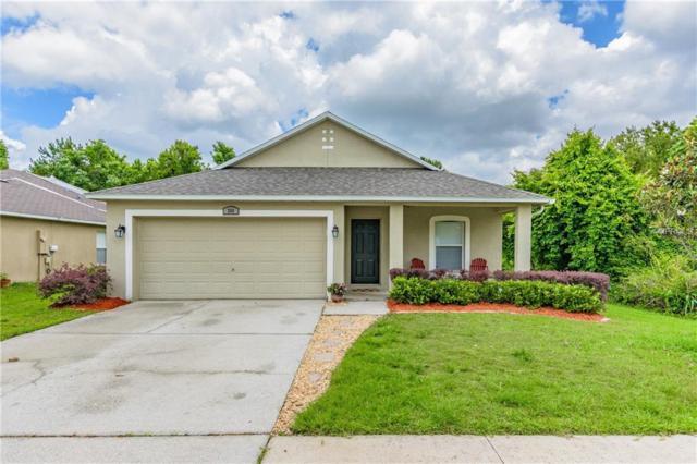 260 Sawyerwood Pl Place, Oviedo, FL 32765 (MLS #O5708458) :: Premium Properties Real Estate Services