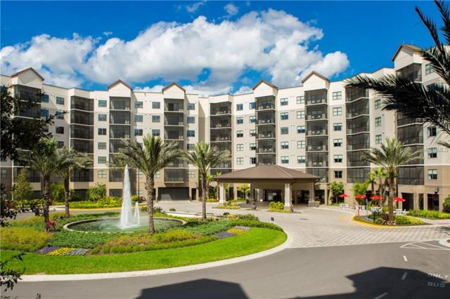 14501 Grove Resort Avenue #3506, Winter Garden, FL 34787 (MLS #O5708648) :: KELLER WILLIAMS CLASSIC VI