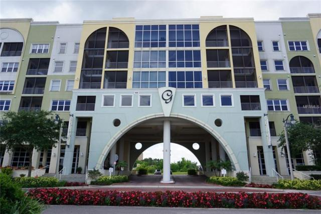 225 W Seminole Boulevard #204, Sanford, FL 32771 (MLS #O5708864) :: The Duncan Duo Team
