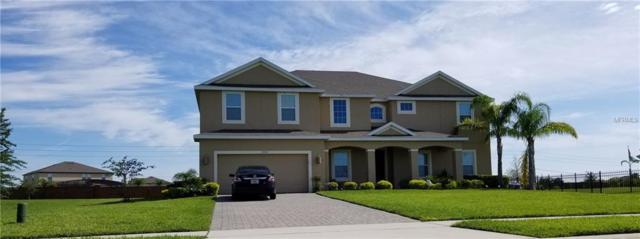 17545 Bella Nova Drive, Orlando, FL 32820 (MLS #O5709253) :: Griffin Group
