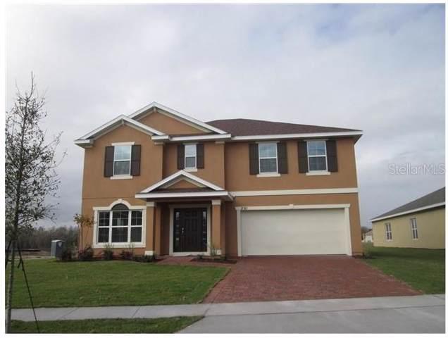 2511 Addison Creek Drive, Kissimmee, FL 34758 (MLS #O5709621) :: Delgado Home Team at Keller Williams