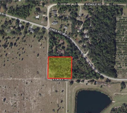 5343 S Eagle Road, Saint Cloud, FL 34771 (MLS #O5710271) :: The Lockhart Team