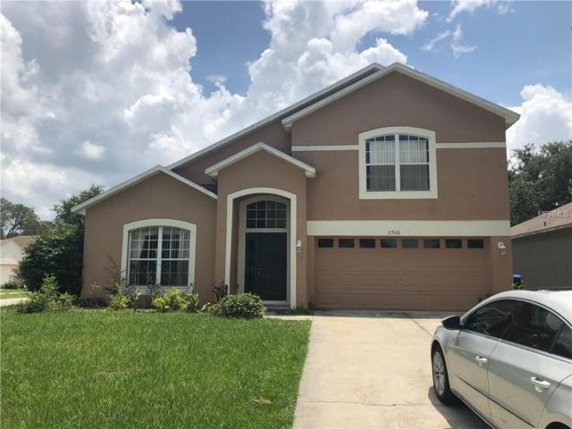 7706 Senjill Court, Orlando, FL 32818 (MLS #O5710273) :: The Light Team