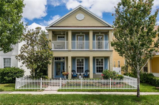 6929 Cupseed Lane, Harmony, FL 34773 (MLS #O5710405) :: KELLER WILLIAMS CLASSIC VI