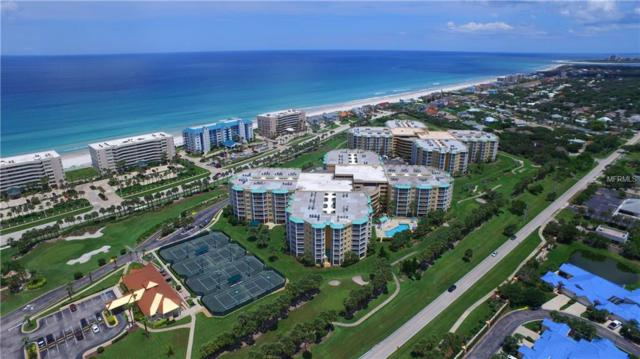 4650 Links Village Drive B301, Ponce Inlet, FL 32127 (MLS #O5710708) :: The Duncan Duo Team